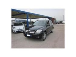 MERCEDES-BENZ GLK 220 CDI 2WD BlueEFFICIENCY Sport