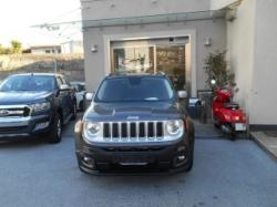 JEEP Renegade My18 - 1.4 GPL TJet 120CV Longitude