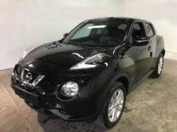 NISSAN Juke 1.5 dCi S&S N-Connecta DISPONIBILE IN 8 GIORNI!