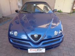 ALFA ROMEO Spider 2.0i 16V Twin Spark cat L