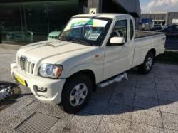 MAHINDRA Goa 2.2 CRDe 16V 4WD SC Pick-Up