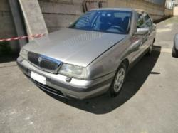 LANCIA K 2.0i turbo 16V cat LX GPL
