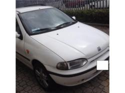 FIAT Palio 75 cat Weekend Metano