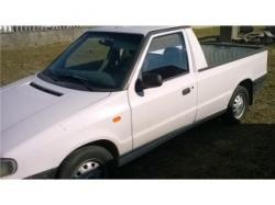 SKODA Pick-up 1.9 D Cassonato