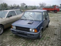 INNOCENTI Small MINI DE TOMASO