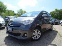 TOYOTA Verso-S 1.4D MT Lounge