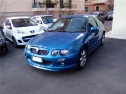 MG ZR 105 cat 3 porte Unicoproprietario