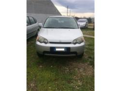 HONDA HR-V 1.6i 16V cat 5 porte