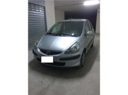 HONDA Jazz 1.4 i-DSi 5p. 7 Speed CVT Graph.