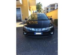 HONDA Civic 2.2 i-CTDi 5p. Executive