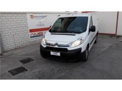 CITROEN Jumpy 29 2.0 HDi/125 FAP PC-TN Furgone