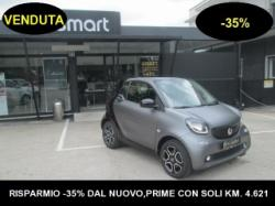 SMART ForTwo 1.0-35% Prime TWINAMIC+NAV+LED KM.4.621 Cod.30JF05