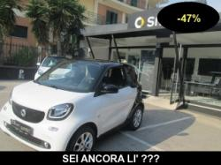 SMART ForTwo 1.0-47% dal Nuovo Passion-COD. 35JF0617-
