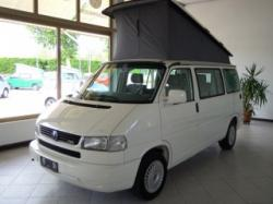 VOLKSWAGEN California WESTFALIA T4 CALIFORNIA COACH 2.5 TDI HP 102