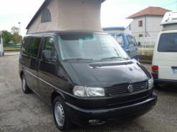 VOLKSWAGEN California WESTFALIA T4 CALIFORNIA COACH  2.5 tdi hp 150