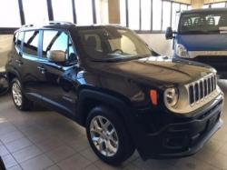 JEEP Renegade 1.6 Mjt LONGITUDE 120 CV