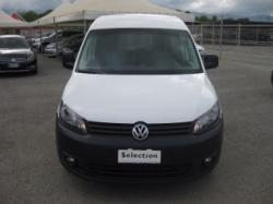 VOLKSWAGEN Caddy 2.0 TDI 110 CV 4Motion 4p. Van