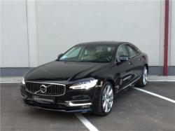 VOLVO S90 D5 AWD Geartronic Inscription -WINTER -INTELLISAF