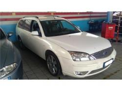 FORD Mondeo FORD Mondeo 2007 2.0 Tdci 130cv SOLO RICAMBI