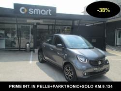 SMART ForFour -38% PRIME solo km. 9.134-COD. 40JF0617-