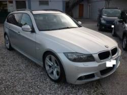 BMW 335 d cat Touring MSport - TETTO - SUPER ACCESSORIATA