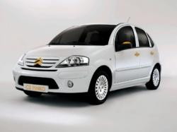 CITROEN C3 1.1 Gold by Pinko