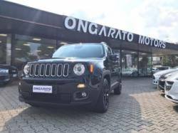 JEEP Renegade 1.6 MJET 2WD LIMITED BLACK EDITION