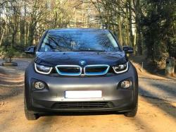 BMW i3 Advanced Range Extender