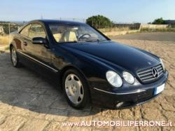 MERCEDES-BENZ CL 600 V12  (81.000Km)