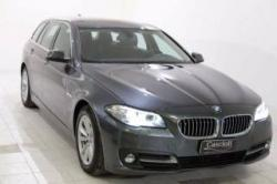 BMW 520 d xDrive Touring Business aut.