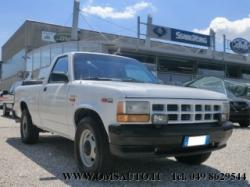 DODGE Dakota Autocarro 3 posti