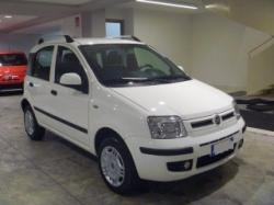 FIAT Panda 1.2 Dynamic Natural Power OK NEOPATENTATI
