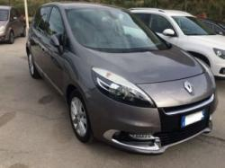 RENAULT Scenic 1.6 dCi 130CV S&S Bose