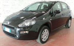 FIAT Punto Natural Power Lounge
