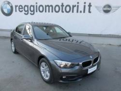 BMW 316 d Business Advantage aut.