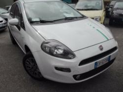 FIAT Punto 1.4 8V 5 porte Natural Power Easy