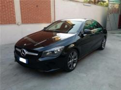 MERCEDES-BENZ CLS CDI Automatic Sport UNICO PROPRIETARIO