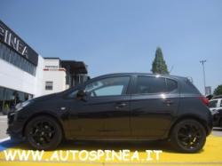 OPEL Corsa 1.2 5 porte b-Color #bluetooth #c.lega15