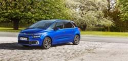 CITROEN C4 PURETECH 75 FEEL