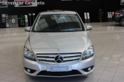 MERCEDES-BENZ B 180 CDI Automatic Executive