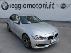 BMW 320 d Business aut.