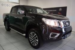 NISSAN Navara 2.3 dCi 4WD Double Cab N-Connecta -