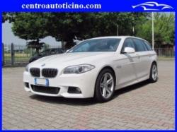 BMW 535 d xDrive Msport