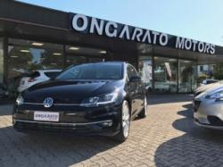 VOLKSWAGEN Golf 1.6 TDI 115 CV DSG 5p. Highline BlueMotion Technol