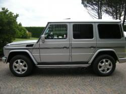 MERCEDES-BENZ G 400 Cdi cat S.W. Lunga AMG