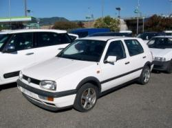VOLKSWAGEN Golf 1.8/90 CV cat 5 porte GL