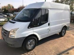 FORD Transit 330S 2.3i 16V PC-TN Furgone