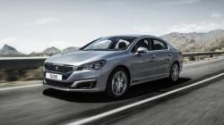PEUGEOT 508 BlueHDi 120 S&S Business