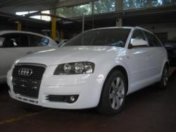 AUDI A3 SPB 1.9 TDIe F.AP. Attraction