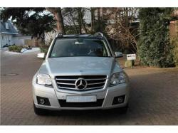 MERCEDES-BENZ GLK 350 4Matic 7G-TRONIC